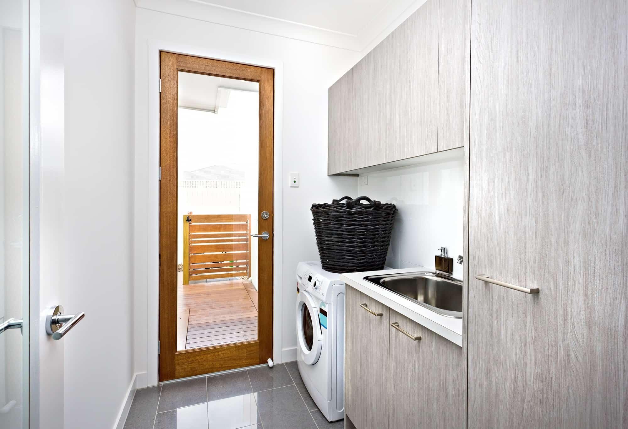 kitchen bathroom laundry renovator
