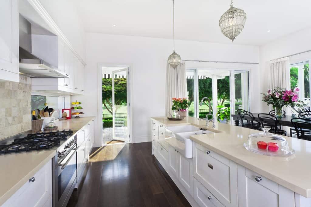 kitchen renovations gold coast qld
