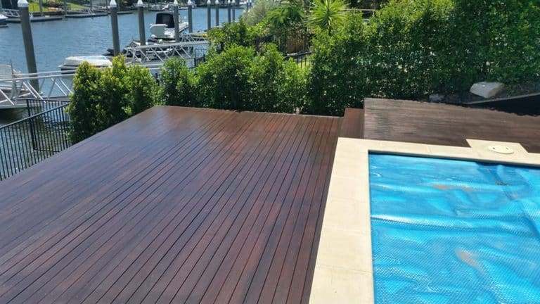 contemporary decks gold coast