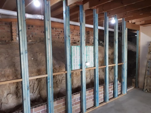 wood hardener for termite damage