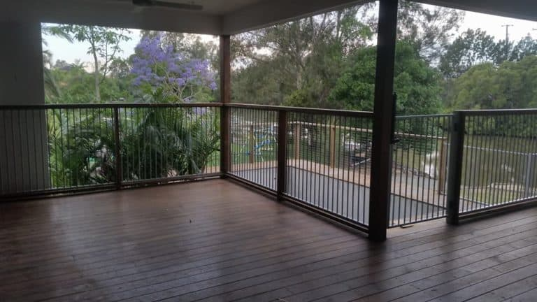 gold coast composite deck builder