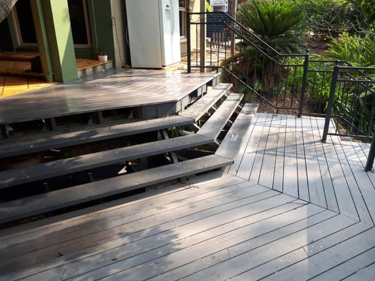 composite decking gold coast