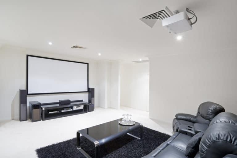 home cinema gold coast