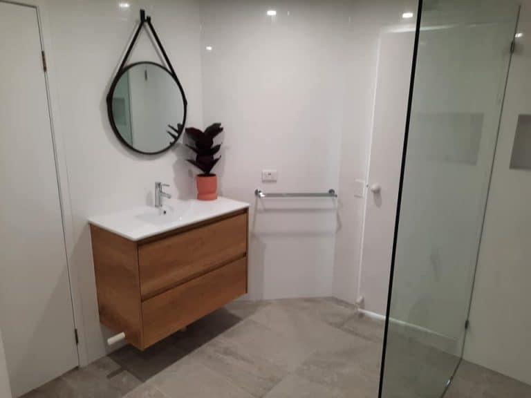 bathroom renovation mermaid beach