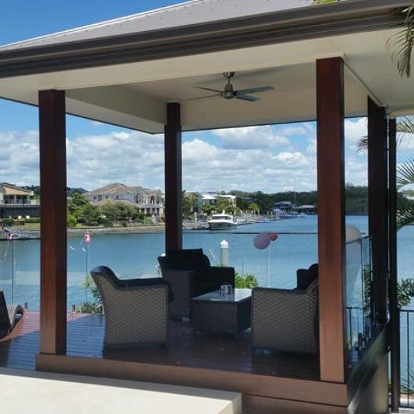 patio awnings gold coast